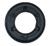 Wheel Weights | Taylor Foundry Company | Tractor Wheel Weights