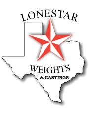 Wheel Weights - Lonestar Weights